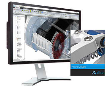 PreSys Finite Element Modeling for Alibre Design Available - Digital Engineering 24/7